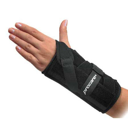 Picture of Quick-Fit Wrist Support Left Unisize