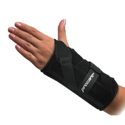 Picture of Quick-Fit Wrist Support Right Unisize