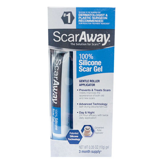 Picture of Scar Away Gel .35 oz.